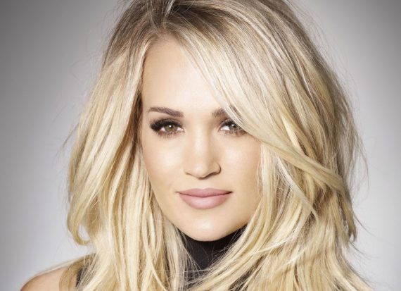 Carrie Underwood, Country Singer