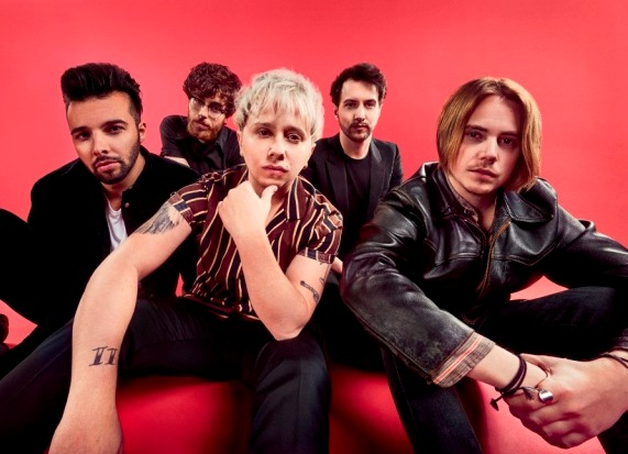 Nothing But Thieves, NBT