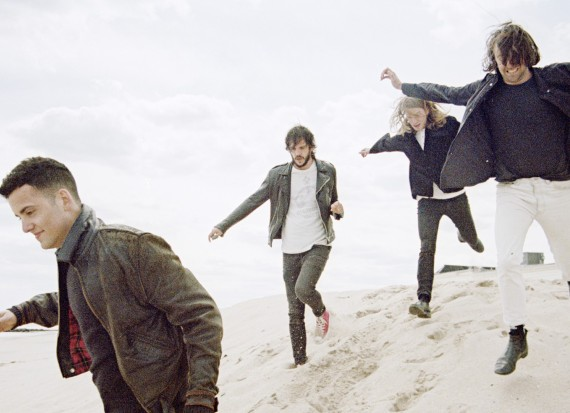 The Vaccines, Indie Band